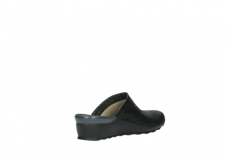 wolky slippers 02575 go 70000 zwart canals_10