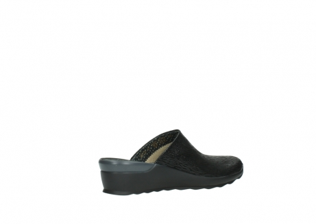 wolky slippers 02575 go 70000 zwart canals_11