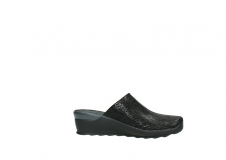 wolky slippers 02575 go 70000 zwart canals_14