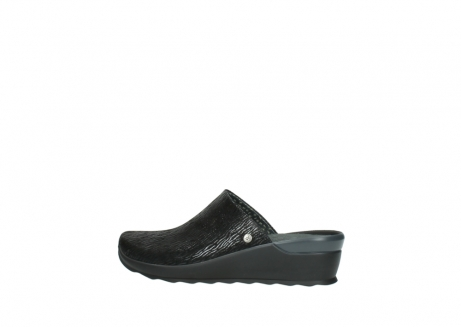 wolky slippers 02575 go 70000 zwart canals_2