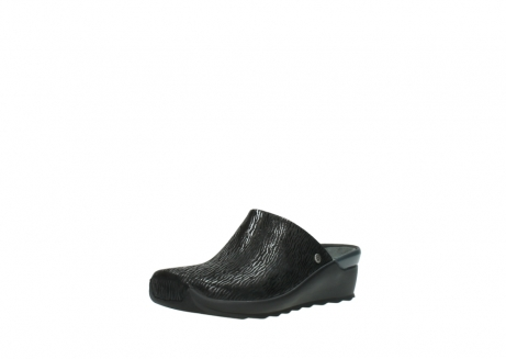 wolky slippers 02575 go 70000 zwart canals_22