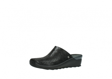 wolky slippers 02575 go 70000 zwart canals_23
