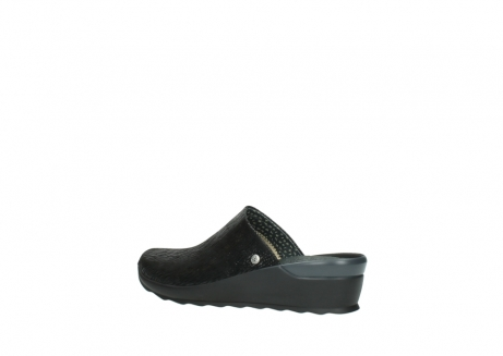 wolky slippers 02575 go 70000 zwart canals_3