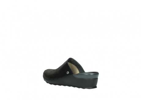 wolky slippers 02575 go 70000 zwart canals_4