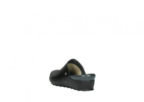 wolky slippers 02575 go 70000 zwart canals_5