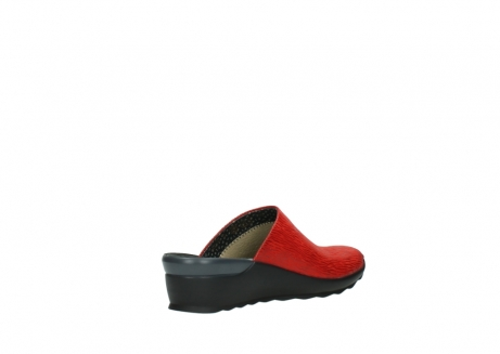 wolky slippers 02575 go 70500 rood canals_10