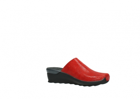 wolky slippers 02575 go 70500 rood canals_15
