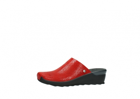 wolky slippers 02575 go 70500 rood canals_24
