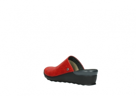 wolky slippers 02575 go 70500 rood canals_4