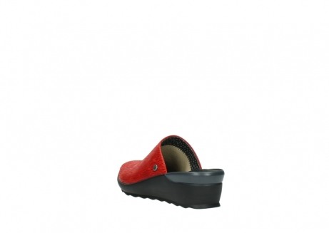 wolky slippers 02575 go 70500 rood canals_5