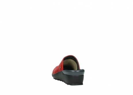 wolky slippers 02575 go 70500 rood canals_6