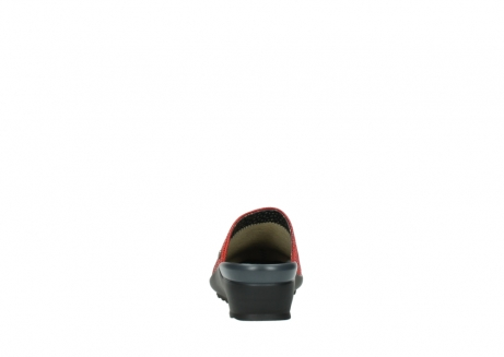 wolky slippers 02575 go 70500 rood canals_7