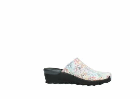wolky slippers 02575 go 70980 wit multi color canal leer_14