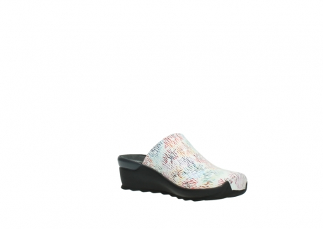 wolky slippers 02575 go 70980 wit multi color canal leer_16