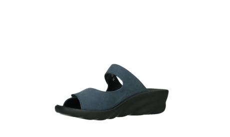 wolky slippers 03127 bolena 11820 denimblue nubuck_11