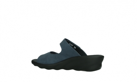 wolky slippers 03127 bolena 11820 denimblue nubuck_15
