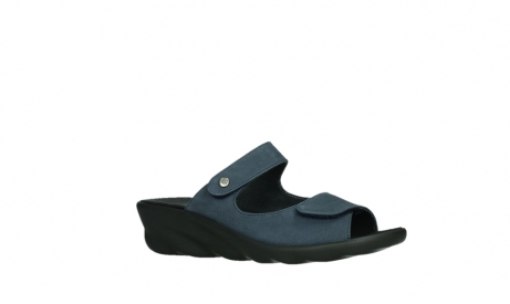 wolky slippers 03127 bolena 11820 denimblue nubuck_3