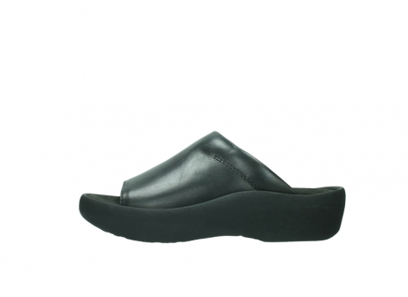 wolky slippers 03201 nassau 30000 black leather_1