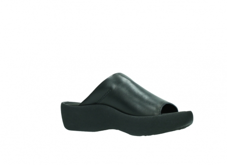 wolky slippers 03201 nassau 30000 black leather_15