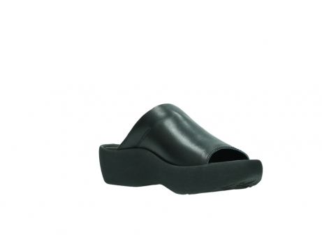 wolky slippers 03201 nassau 30000 black leather_16