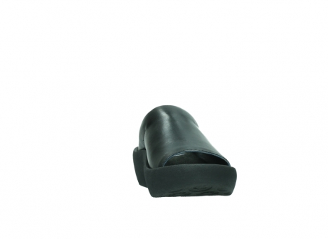 wolky slippers 03201 nassau 30000 black leather_18