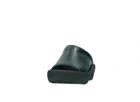 wolky slippers 03201 nassau 30000 black leather_20