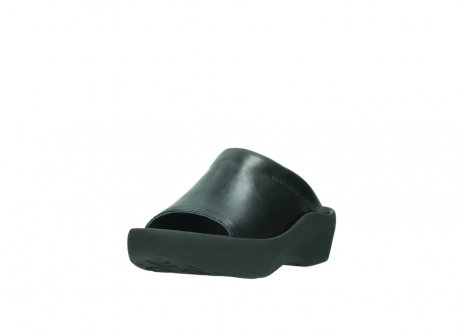 wolky slippers 03201 nassau 30000 black leather_21