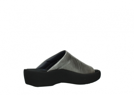 wolky mules 03201 nassau 93200 cuir gris_11