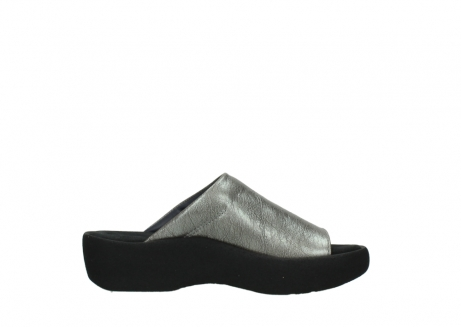 wolky mules 03201 nassau 93200 cuir gris_13