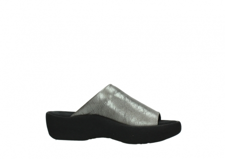 wolky mules 03201 nassau 93200 cuir gris_14