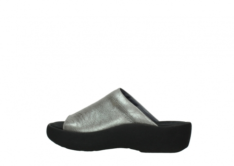 wolky mules 03201 nassau 93200 cuir gris_2