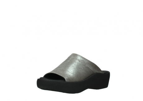 wolky mules 03201 nassau 93200 cuir gris_22