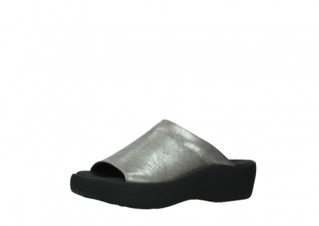 wolky mules 03201 nassau 93200 cuir gris_23