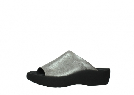wolky mules 03201 nassau 93200 cuir gris_24