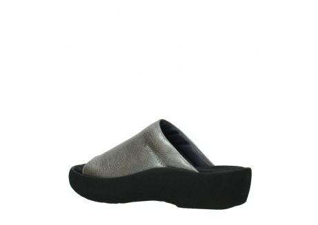 wolky mules 03201 nassau 93200 cuir gris_3