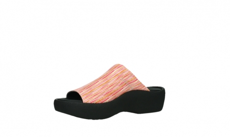 wolky slippers 03201 nassau 94555 red orange leather_11