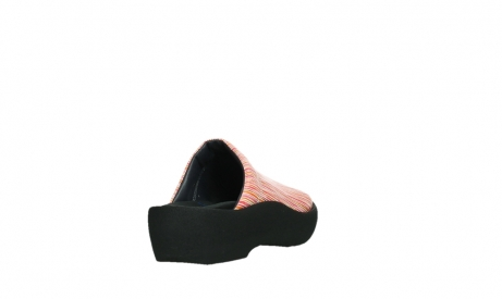 wolky slippers 03201 nassau 94555 red orange leather_21