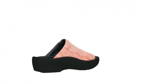 wolky slippers 03201 nassau 94555 red orange leather_23