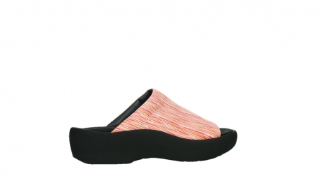wolky slippers 03201 nassau 94555 red orange leather_24