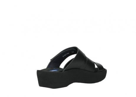 wolky slippers 03207 aporia 30000 black leather_10