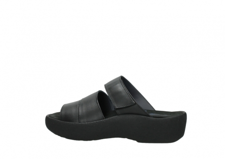 wolky slippers 03207 aporia 30000 black leather_2