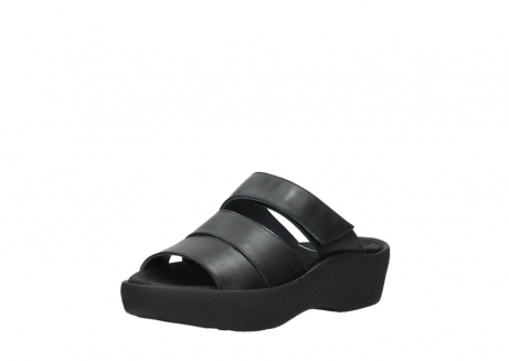wolky slippers 03207 aporia 30000 black leather_22
