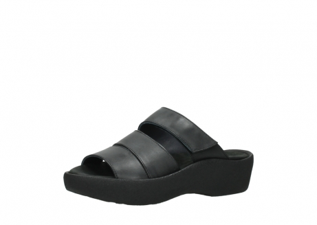 wolky slippers 03207 aporia 30000 black leather_23