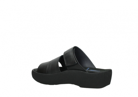 wolky slippers 03207 aporia 30000 black leather_3