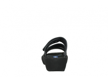 wolky slippers 03207 aporia 30000 black leather_7