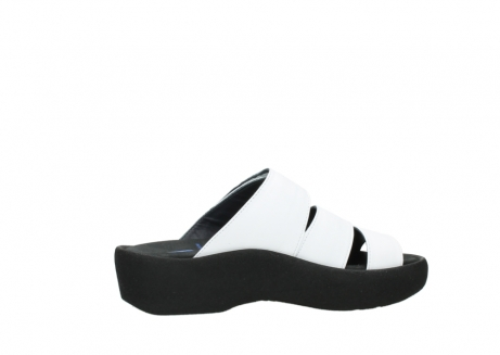 wolky slippers 03207 aporia 30100 white leather_12