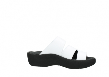 wolky slippers 03207 aporia 30100 white leather_14