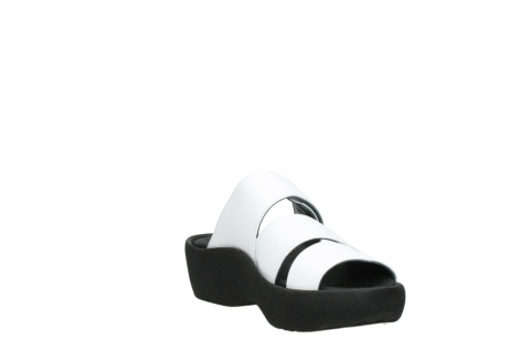 wolky slippers 03207 aporia 30100 white leather_17