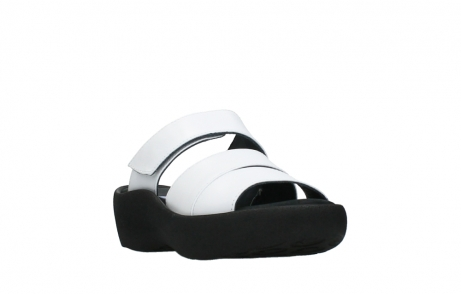 wolky slippers 03207 aporia 30100 white leather_2