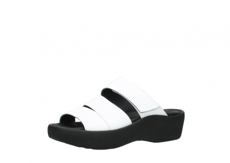 wolky slippers 03207 aporia 30100 white leather_23